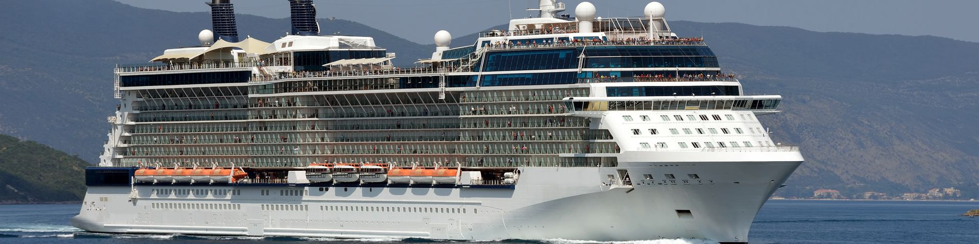 Cruise Ship Crime BCSI Investigations - Cruise ship crimes