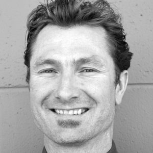 Photo of Dean Kelly Morrison